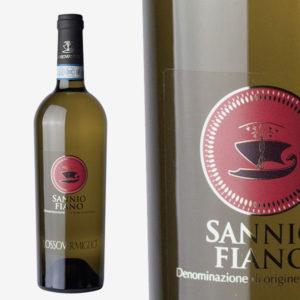 Prodotto Sannio Fiano DOC