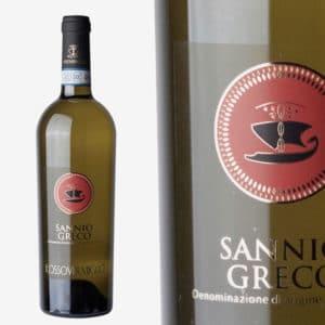 Prodotto Sannio Greco DOC