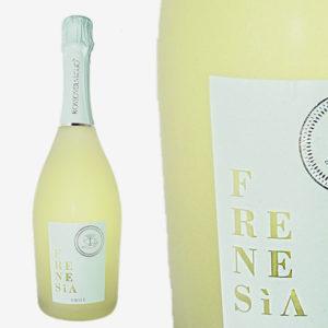 Prodotto Frenesia Falanghina del Sannio DOP Brut